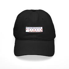 """""""US-CA Curling"""" Baseball Hat"""