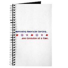 """US-CA Curling"" Journal"