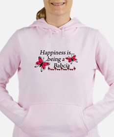Cute Special Women's Hooded Sweatshirt