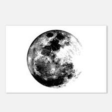 Full Moon Postcards (Package of 8)