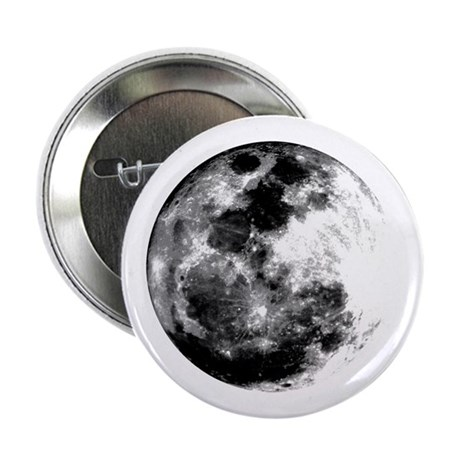 "Full Moon 2.25"" Button (100 pack)"