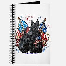 All American Scottie Journal