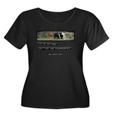 Mad Cows T