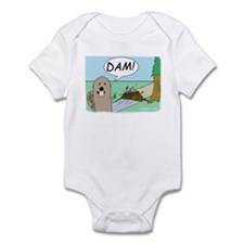 DAM Infant Bodysuit