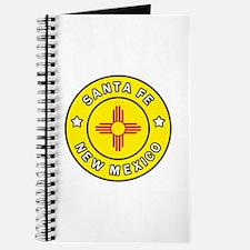 Santa Fe New Mexico Journal