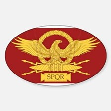 Roman Legion Decal