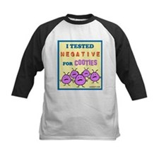 Negative for Cooties Tee