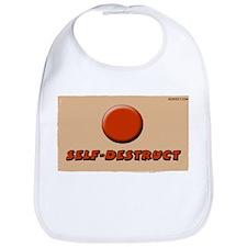 Self Destruct Bib