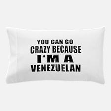 Venezuelan Designs Pillow Case