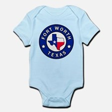 Fort Worth Texas Body Suit