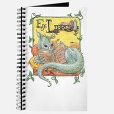 Dragon Reader Journal