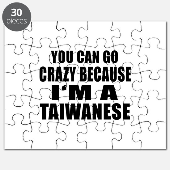 Taiwanese Designs Puzzle