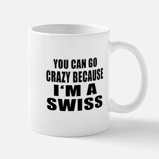 Swiss Designs Mug