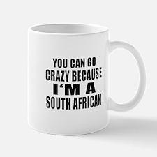 South African Designs Mug