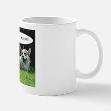 Laughing Corgis Mug