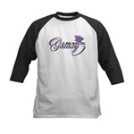 Jr. Miss and Pre-Teen Galaxy Kids Baseball Jersey