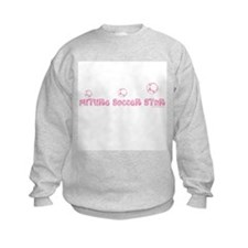 FUTURE SOCCER STAR Sweatshirt