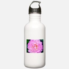 Glory Dahlia Water Bottle