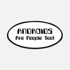 ANDROIDS Are People Too! Patch