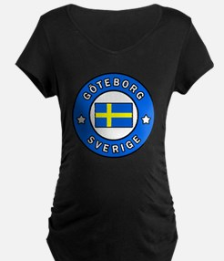 Unique Northern europe T-Shirt