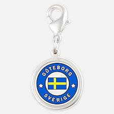Goteborg Sverige Charms