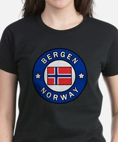 Unique Northern europe Tee