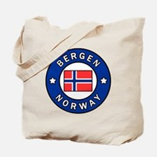 Unique Northern europe Tote Bag