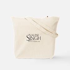 Nalini Singh: Dimitri Tote Bag