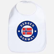 Bergen Norway Bib