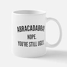 Abracadabra Mug