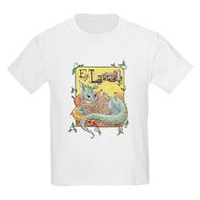 Dragon Reader T-Shirt