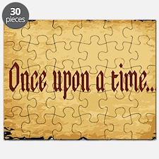 Unique Black magic Puzzle