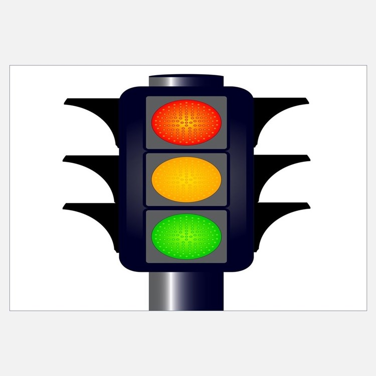 Traffic Light Wall Art Traffic Light Wall Decor