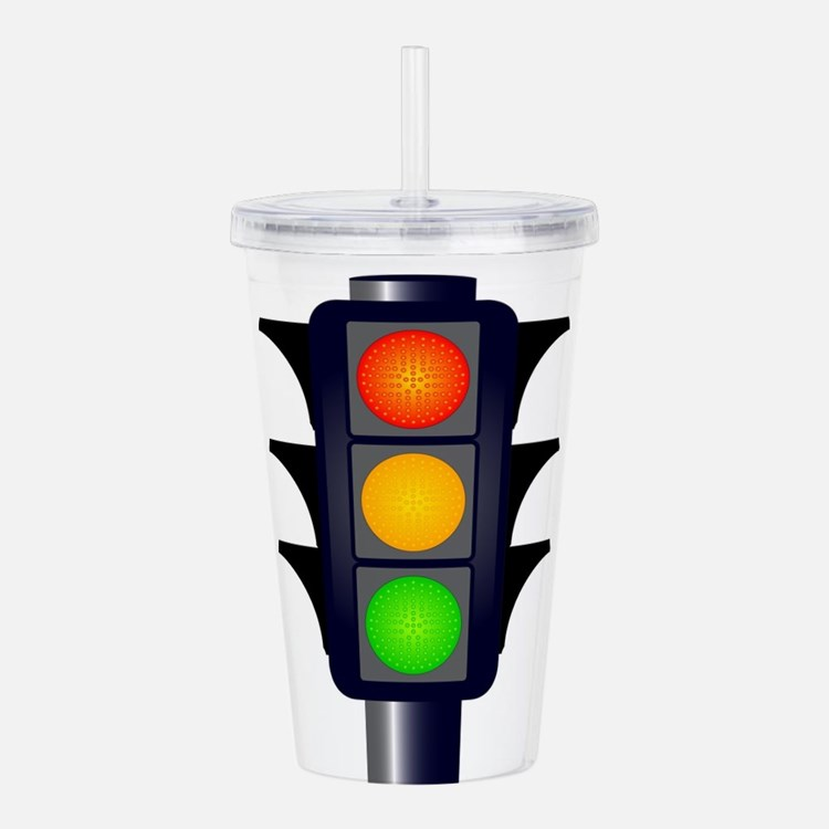 Wall Hanging Traffic Light : Traffic Light Insulated Drinkware Can Coolers, Food Jars & More