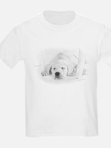 Lab Pup-Nap T-Shirt