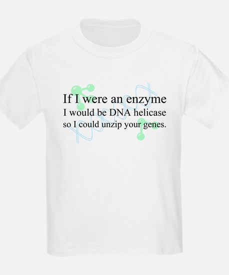"""""""DNA Helicase"""" T-Shirt"""