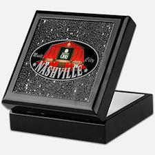 Grand Ole Opry-Kb-01 Keepsake Box