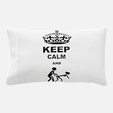 calmasutra Pillow Case