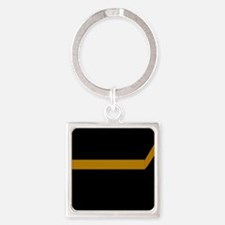 Cute Places Square Keychain