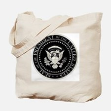 Cute United states Tote Bag
