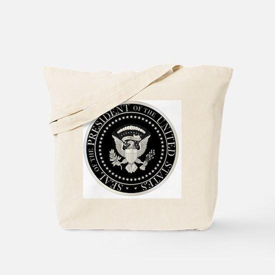 Cool President Tote Bag