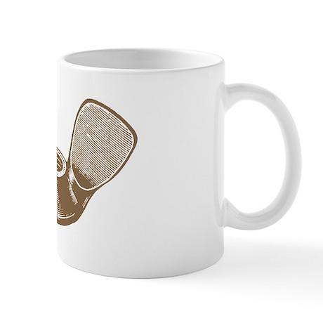 Wingnut Mug