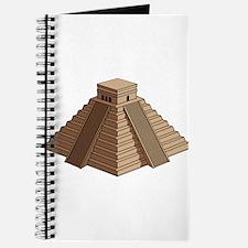 World Mayan constructions landmarks Journal