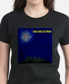 5th November City T-Shirt