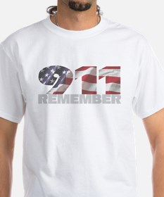Septemer 11th Remember T-Shirt