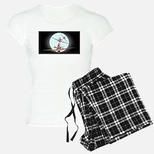 Dog Fight Pajamas