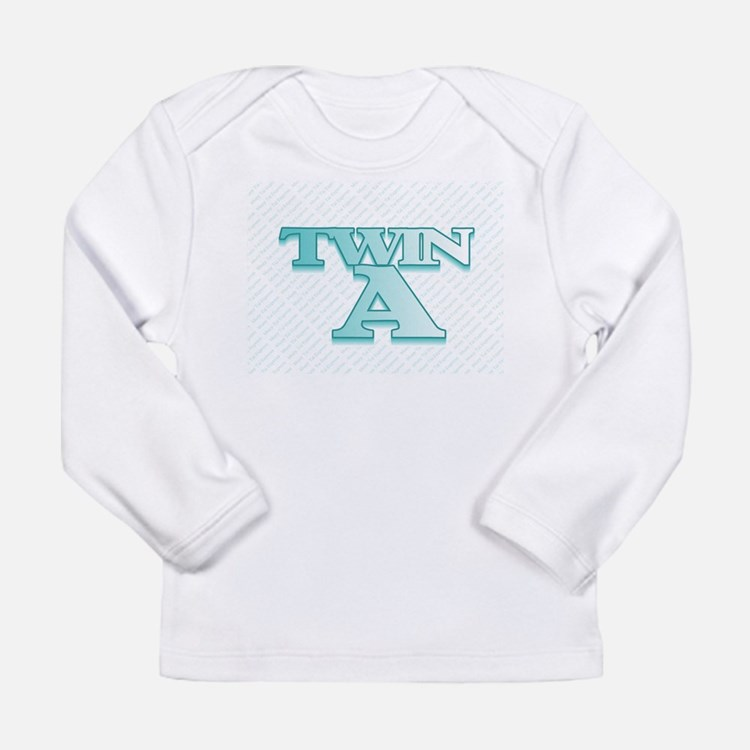 TWINA Long Sleeve T-Shirt