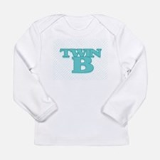 TWINB Long Sleeve T-Shirt