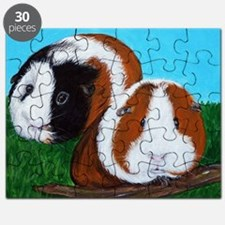 Cutie & Cuddle Puzzle