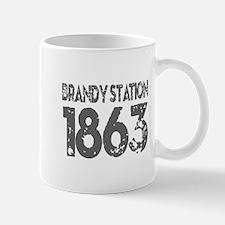 1863 - Brandy Station Mugs